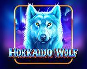 Hokkaido Wolf