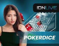 Poker Dice IDNLIVE